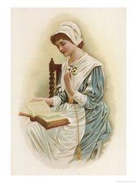 Pilgrimgirl