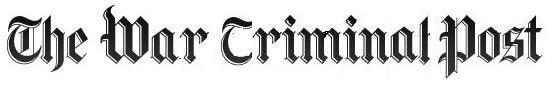 The Washington Post logo paint 2