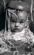 Spaghetti-kid