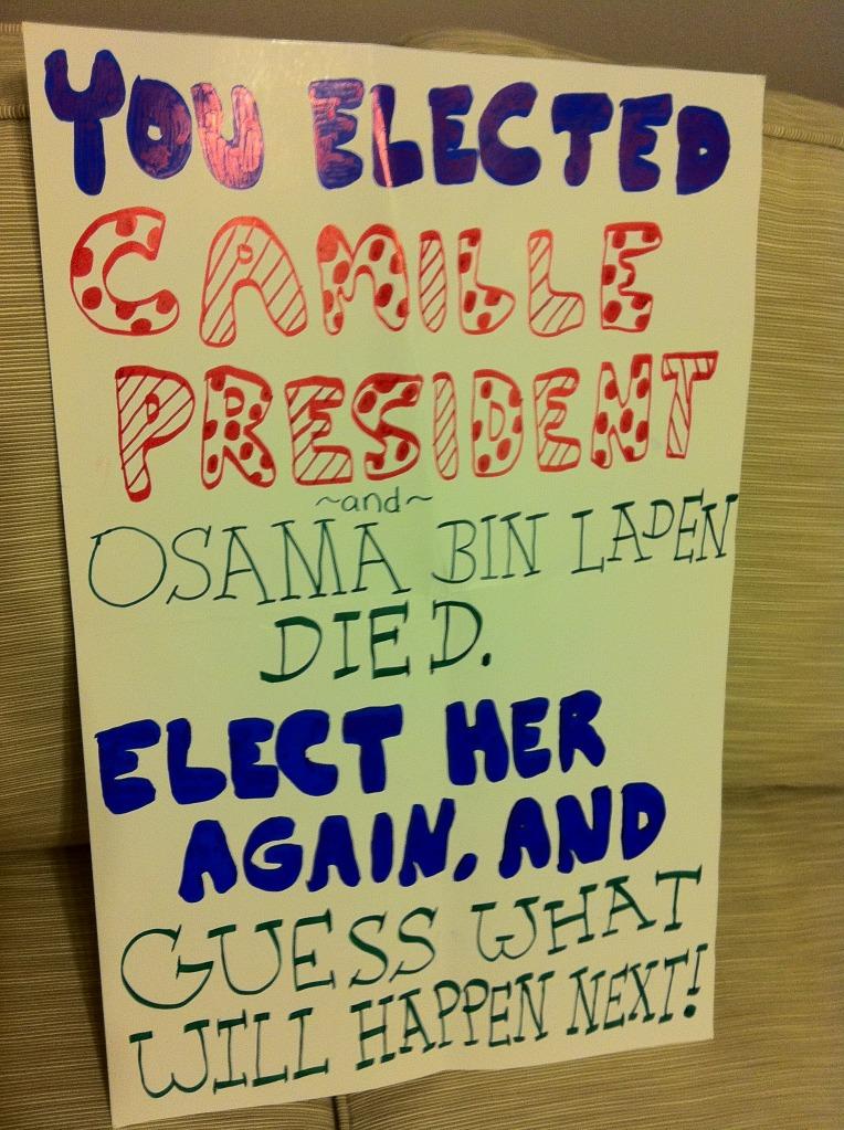 Class President Slogans
