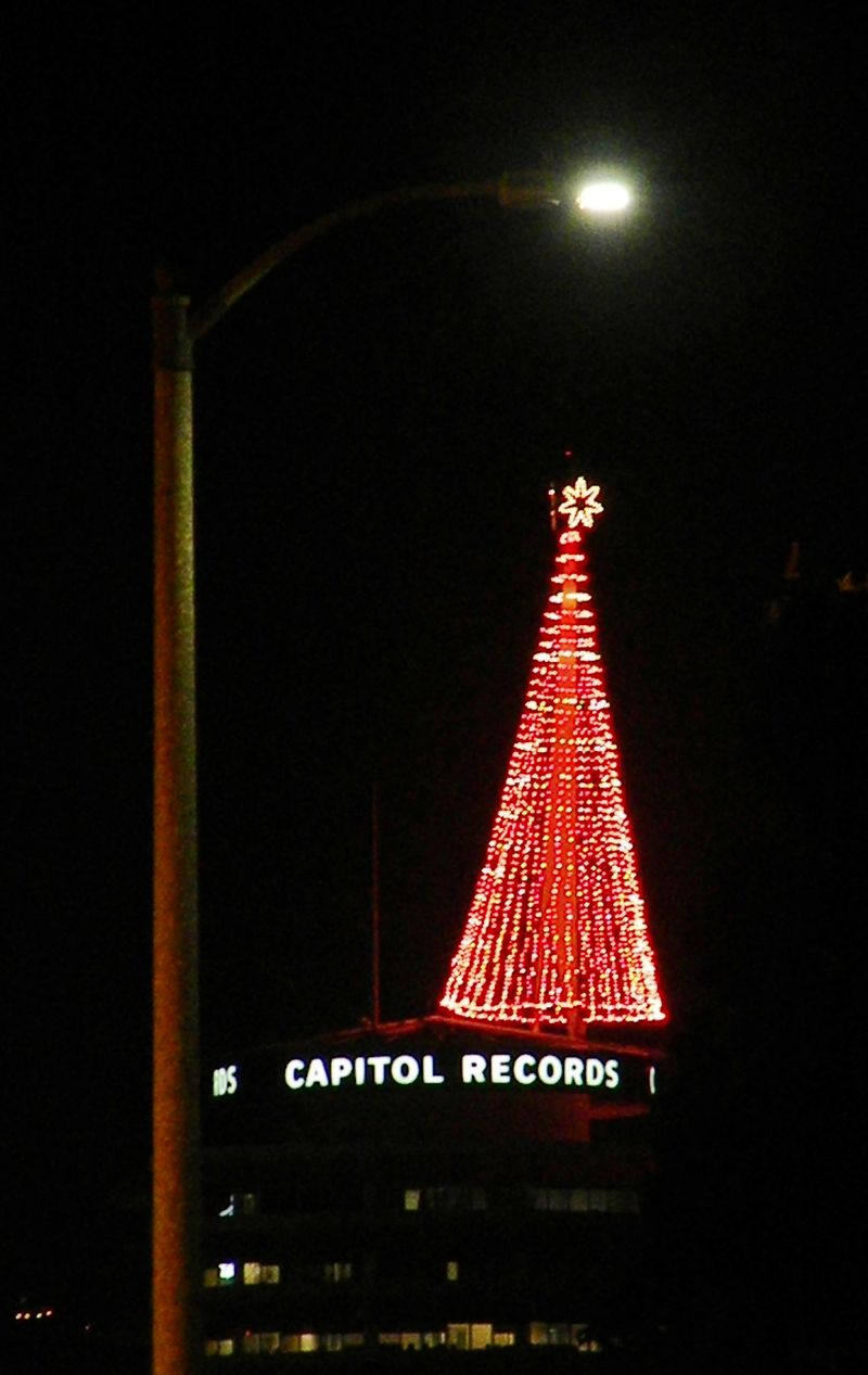 Capitol Records 086